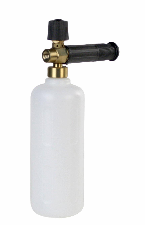 "ETD 32 oz Adjustable Foam Generator 4000 PSI Pressure Washer Soap Gun 1/4"" F Inlet at Sears.com"