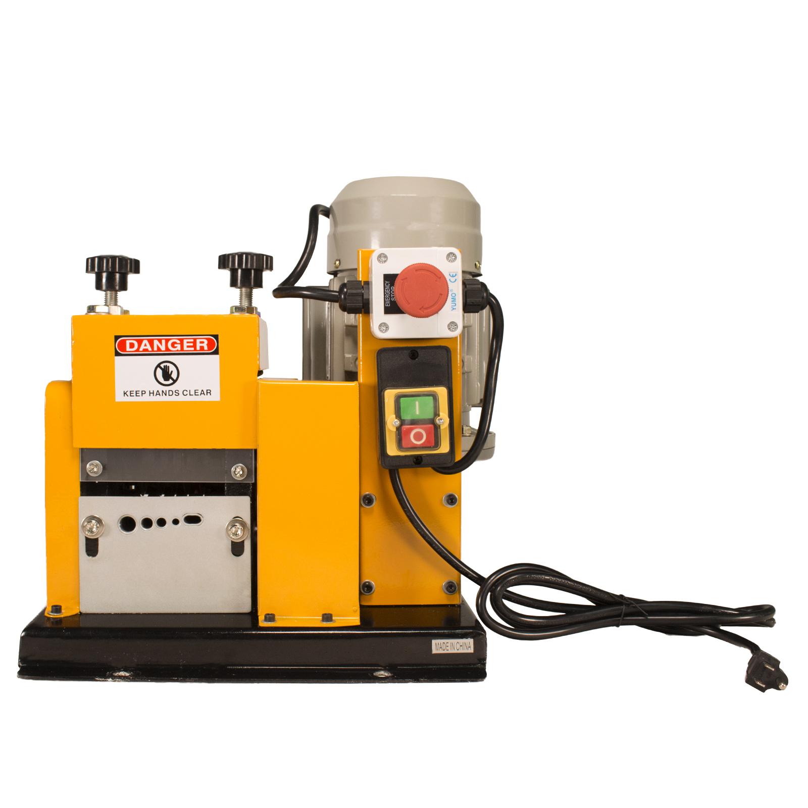 sdt automatic wire stripping machine