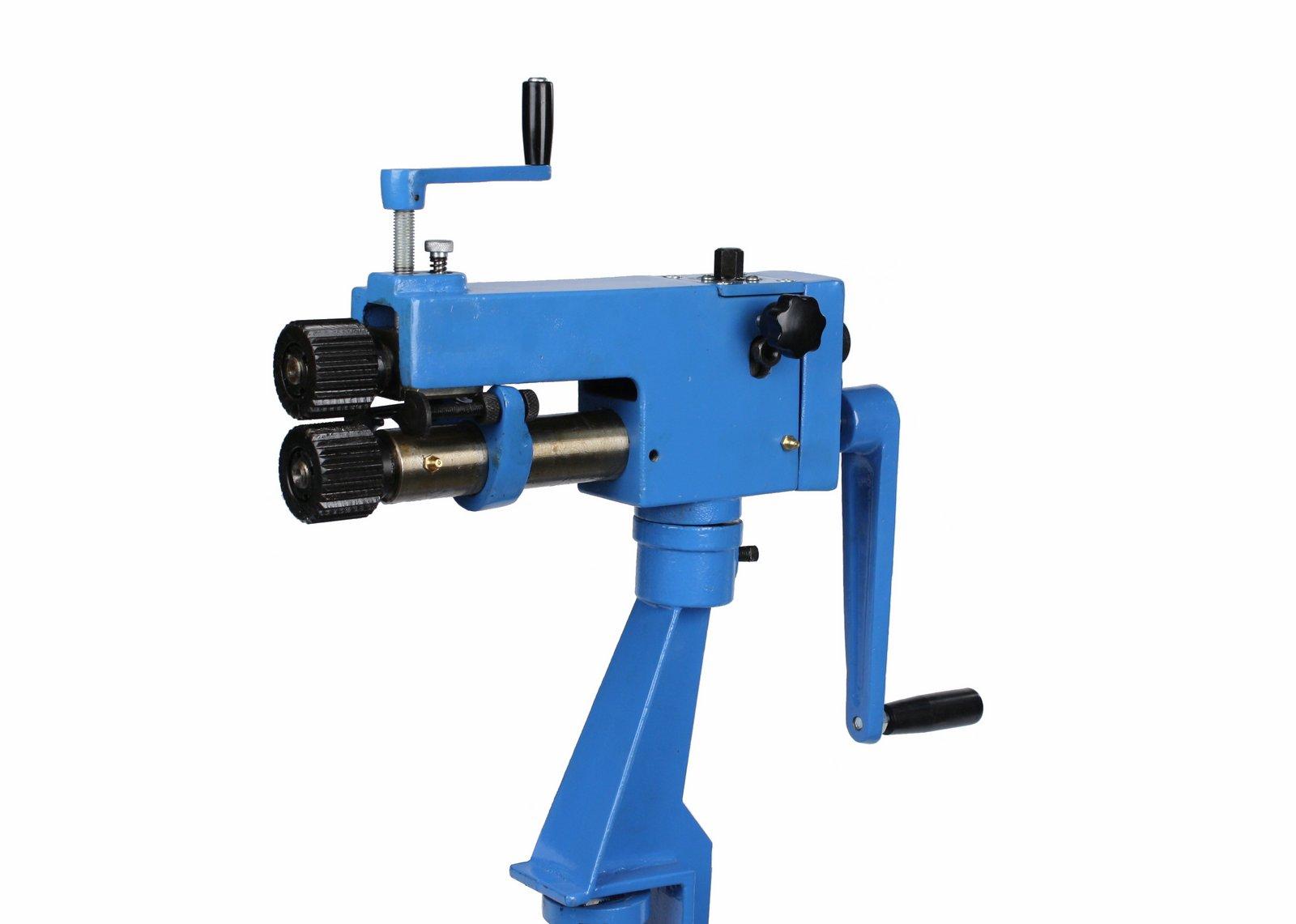 sheet metal rotary machine