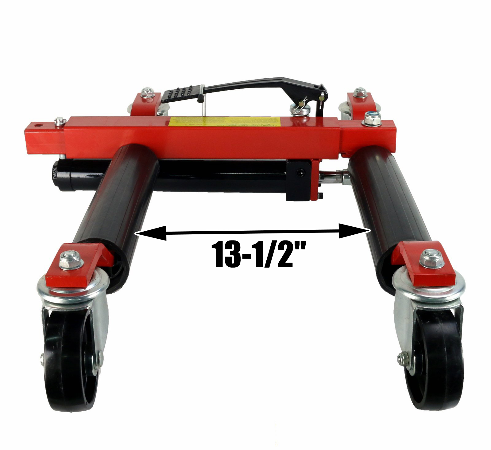Two wheel car dolly for sale how do i get a black license plate